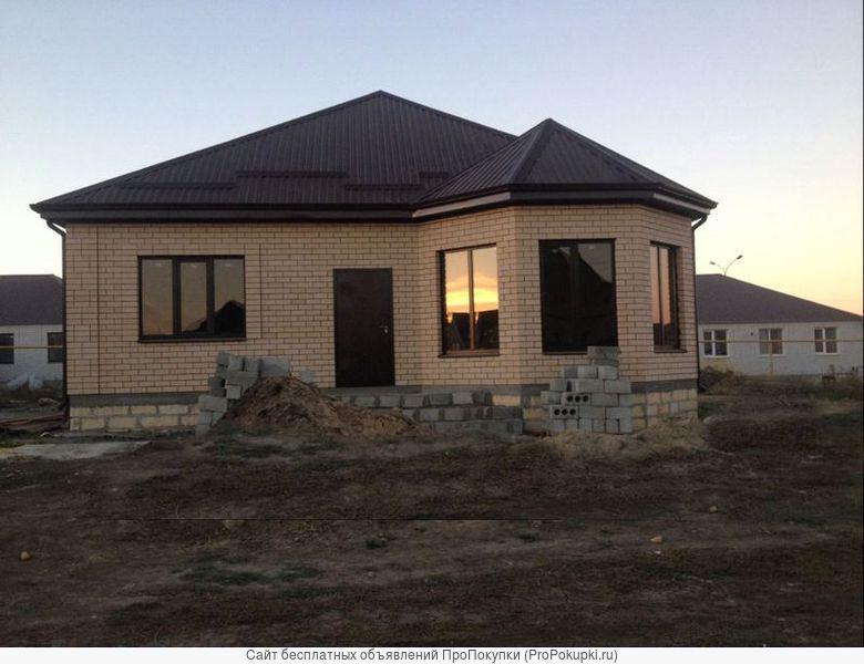 домов дома ставрополя фото проекты первым