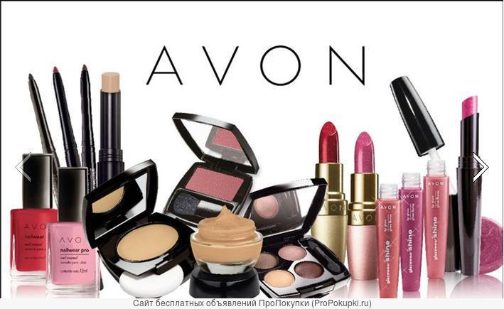 Сайт косметики avon эйвон тени для глаз