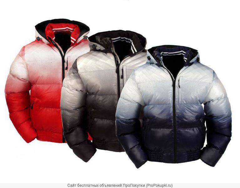 Хотите купить спортивные куртки и пуховики Nike и Adidas оптом?